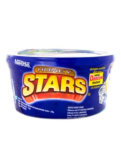 Nestle Honey Combo 32g nestle cereal breakfast combo pack honey cup 32g