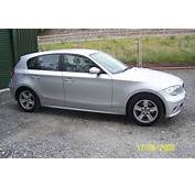 BMW 120 Technical Details History Photos On Better Parts LTD