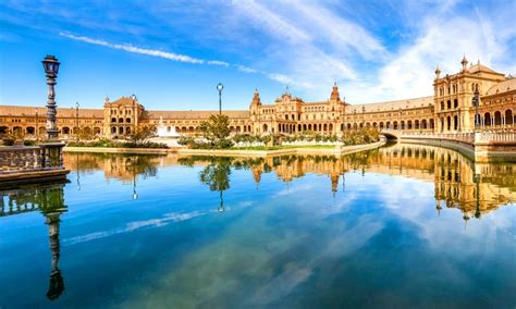 spain vacation with airfare from go today in malaga m 225 laga groupon getaways