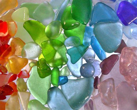 sea glass i withstood i dare21