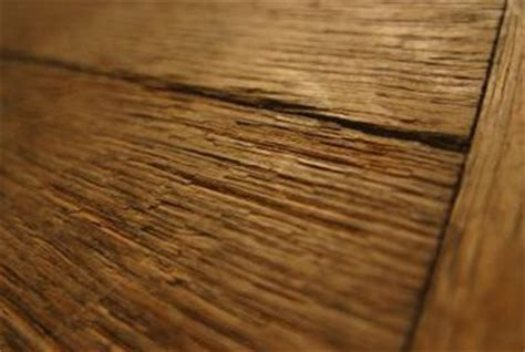 How to Fix a Water Damaged Wooden Floor   Home Guides   SF
