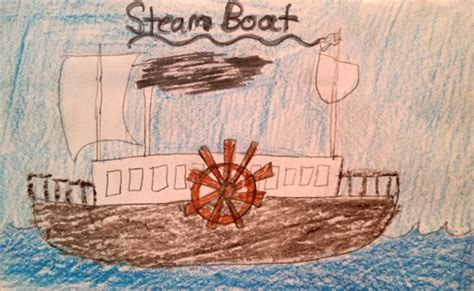 steam boat song miss lucy had a steam boat american children s songs