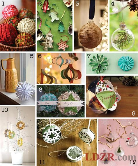 diy christmas home decorations diy christmas decorations home design and ideas
