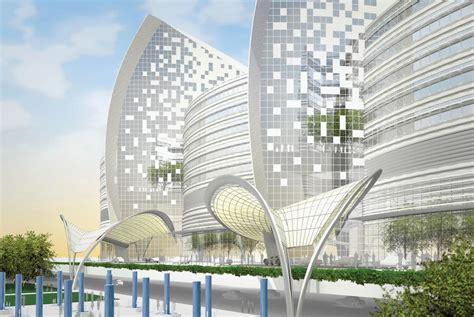 ultra design center qatar sidra medical and research center doha qatar