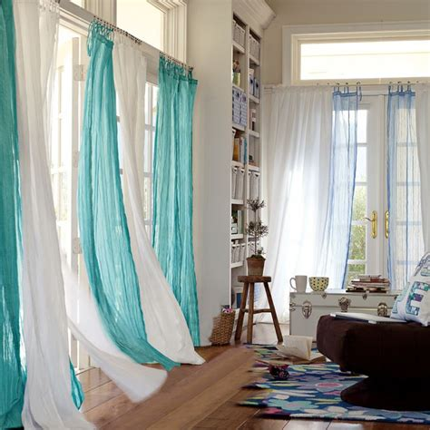 Apartment Curtain Ideas Living Room Modern Curtain Ideas For Living Room 06