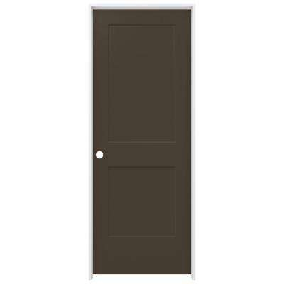 2 Panel Interior Doors Home Depot 2 Panel 30 X 80 Prehung Doors Interior Closet Doors Doors Windows The Home Depot