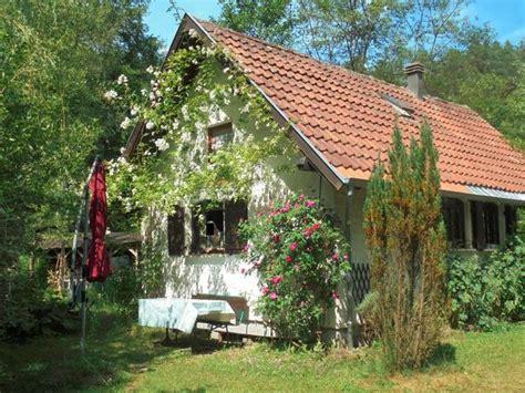 Gem 252 Tliches Ferienhaus Im Elsass Mit Romantischem Garten