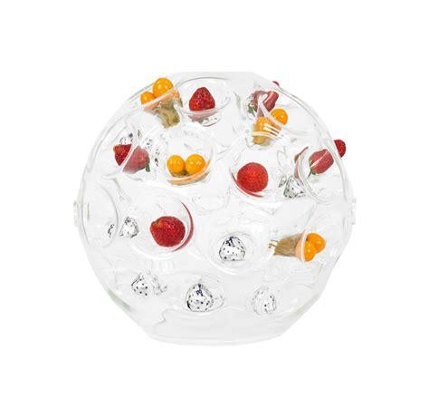 porta dolcetti per noleggio attrezzature da buffet sfere porta dolcetti piccole