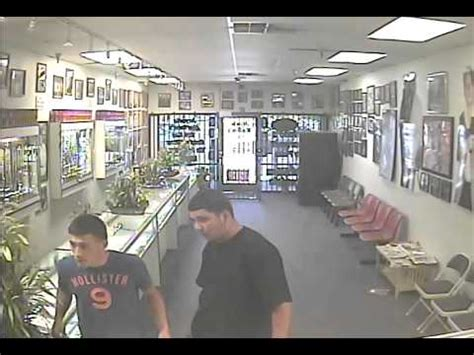 botched jewelry store robbery in fresno california