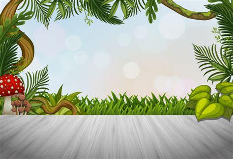 disegno giardino disegno di sfondo con piante in giardino scaricare