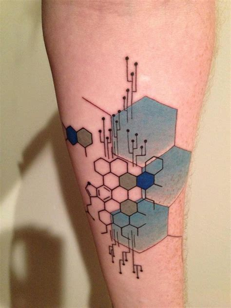chemistry tattoos 25 best ideas about chemistry on