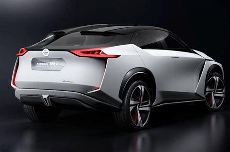 2020 Nissan Z35 Review by Nissan Imx Concept Signals 2019 Leaf Suv Autocar