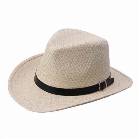 Fedorafashion Hem No 95 1 fashion summer fedora hats for straw jazz cap sun beige top hat visor adjustable