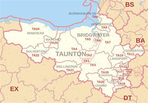 map of ta area file ta postcode area map svg wikimedia commons