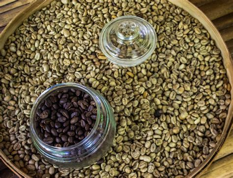Coffee Bean Jakarta our global trek