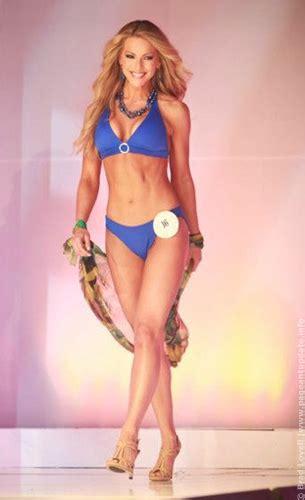Fox News Shannon Bream Swimsuit Foto Bugil