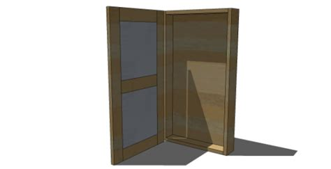 how to build a jewelry armoire free diy furniture plans to build a tall jewelry armoire