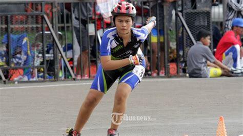Sepatu Roda Karawang koni jatim cemas atletnya tak til prima di pon remaja