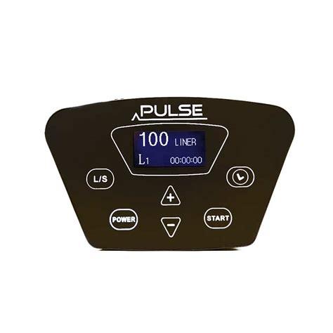 pulse tattoo supply pulse crossdrive power supply