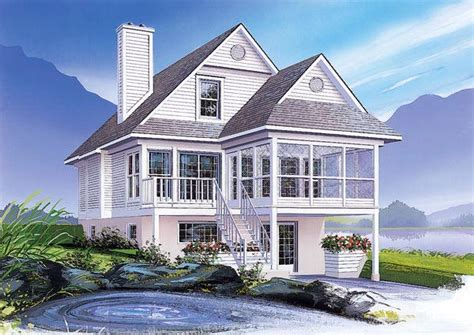 house plans sloped lot sloping lot home plans house plans