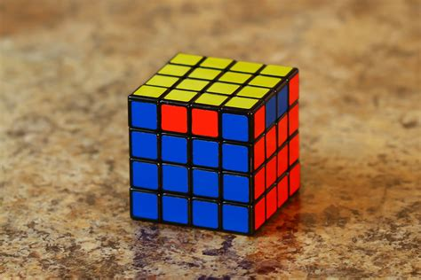 Solving 4x4 Rubik S Cube Tutorial | easiest tutorial how to solve the 4x4 rubik s cube th