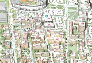 Ohio State Campus Map by Driving Directions Non Equilibrium Thermodynamics Laboratory