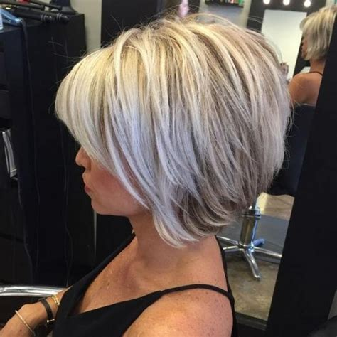 best 25 inverted bob hairstyles ideas on pinterest 15 ideas of inverted bob hairstyles for fine hair