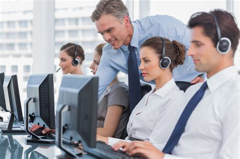 implementing change in a call center best practices for communicating with customers vht