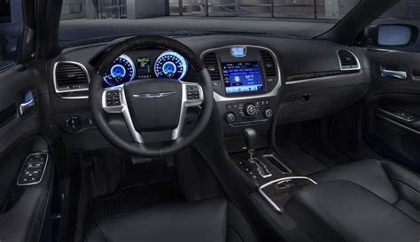 U Connect Chrysler by Chrysler Keeps You Well Connected Forward Look
