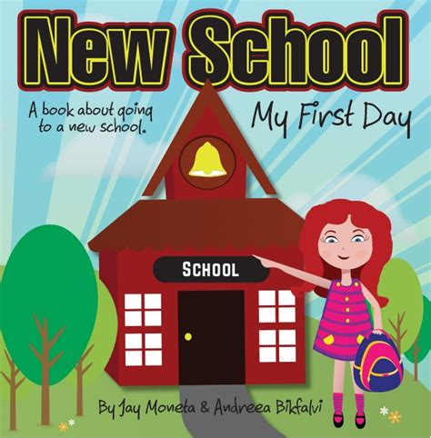 going south books new school my day children s book about