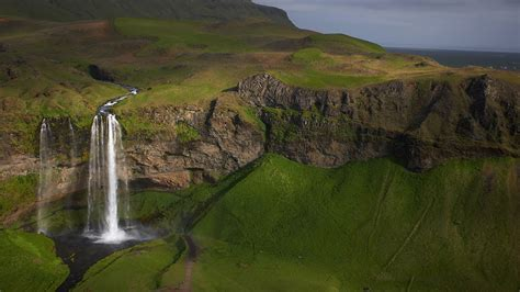 www images seljalandsfoss waterfall south iceland travel guide