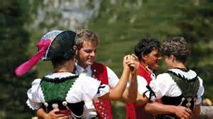 customs and traditions switzerland tourism