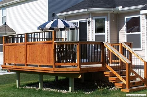 deck privacy ideas deck lattice ideas railing panels
