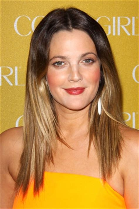 Drew Barrymore Signs Major Caign With Covergirl Cosmetics by Image Drew Barrymore Covergirl Cosmetics 50th