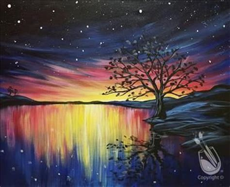 165 Best Images About Paint Nite And Paint Stuff On