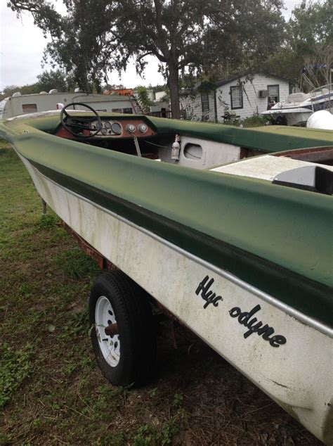 hydrodyne boats hydrodyne 1963 for sale for 450 boats from usa