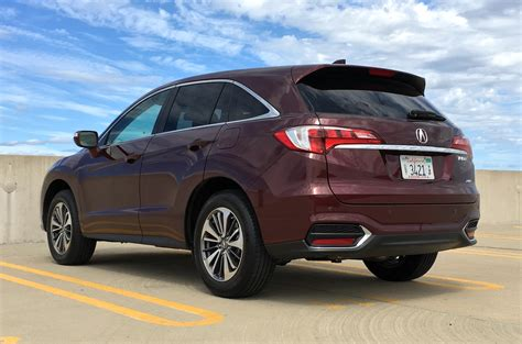 acura rdx review 2017 acura rdx test drive review autonation drive