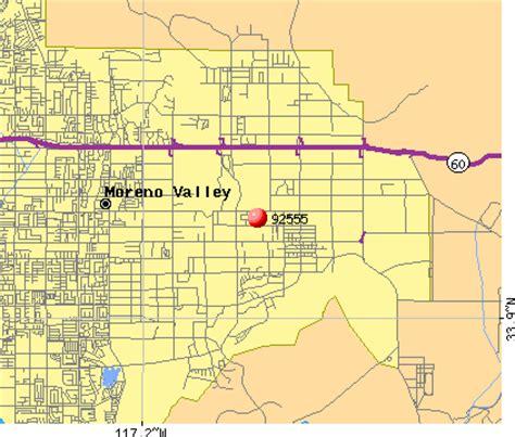 moreno valley ca map 92555 zip code moreno valley california profile homes