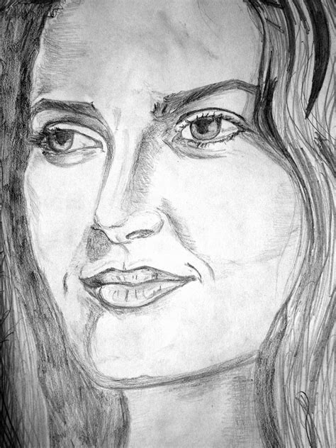 Sketches In Pencil by Pencil Drawings Drawings In Pencil
