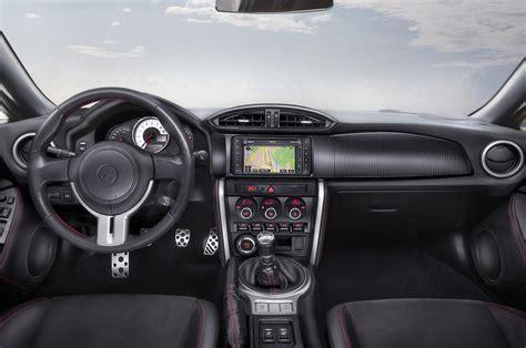 Toyota Interior by Toyota Gt86 Interior