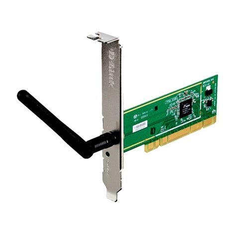 Sale D Link Dwa 525 150mbps Wireless Lan Pci Network Adapter lan card d link dwa 525 کارت شبکه دی لینک dwa 525