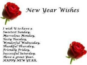 lovely boyfriend wishes for happy new year 2016 happy