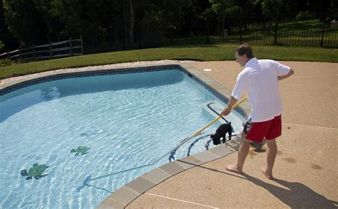 pool maintenance proper pool maintenance is imperative as summer draws to a