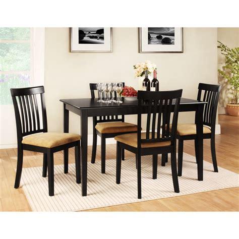 walmart dining room sets dining room chairs walmart thetastingroomnyc