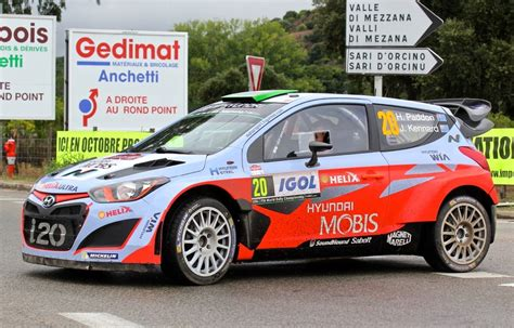 Tour De Autos by Le Tour De Corse Auto Wrc Octobre 2015