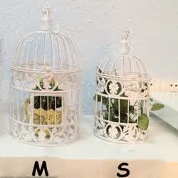 buy wholesale antique decorative bird cages from