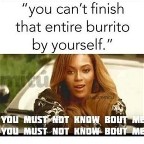Burrito Meme - guacamole jokes kappit