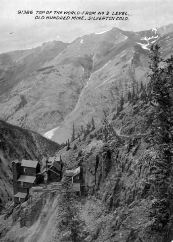 San Juan Mountains | Articles | Colorado Encyclopedia