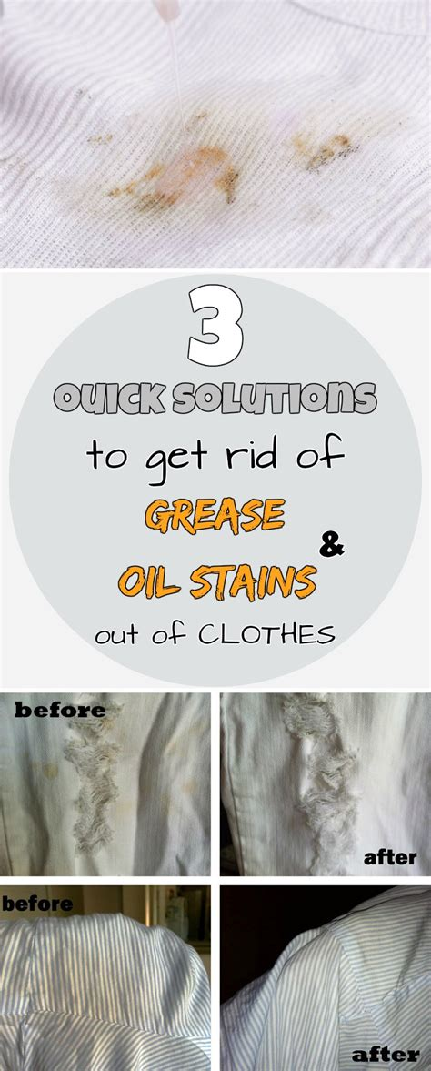 how to get oil stains out of fabric couches 3 quick solutions to get rid of grease and oil stains out
