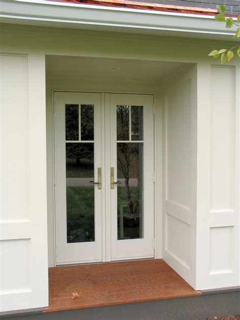screen door for outward swinging door french doors exterior outswing stunning beyond words